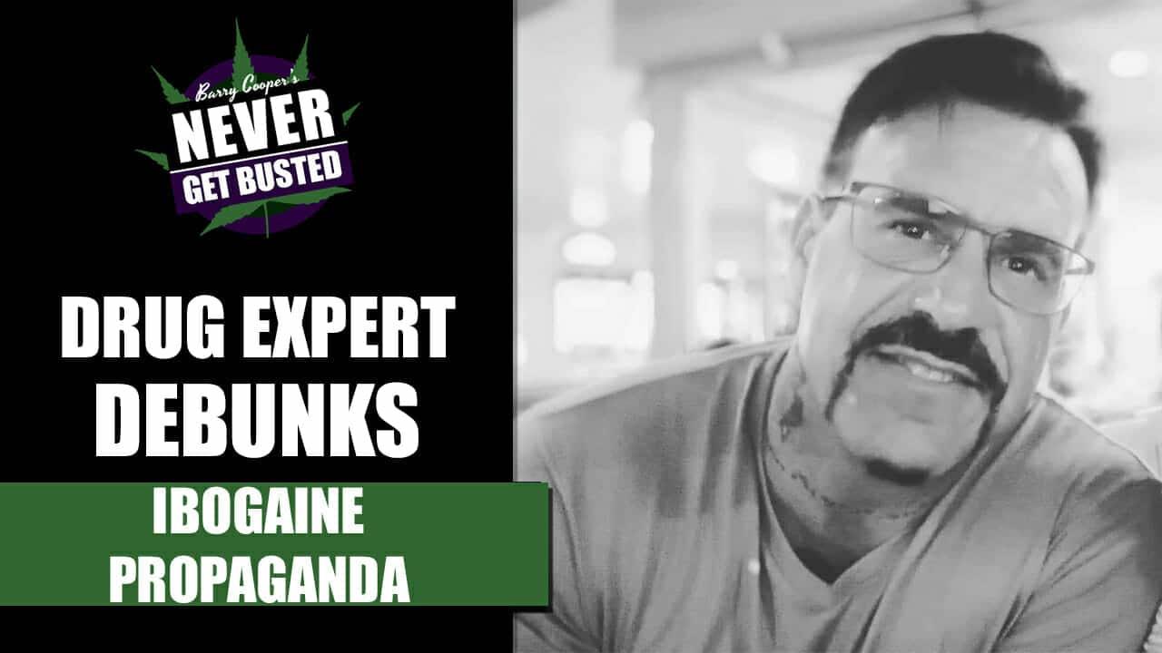 Drug Expert Debunk Ibogaine Propaganda
